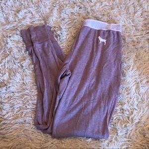 VS Pink Sleepwear pants